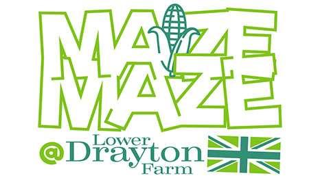 logo for Maize Maze